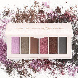 Coloured Raine Vineyard Soiree Eye Shadow Palette